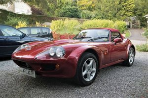 1997 Marcos Mantara (Price reduced!)  For Sale