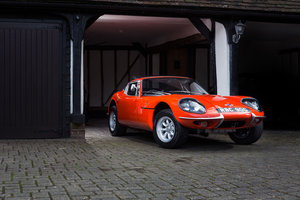 1969 Fully restored marcos 1600 wooden chassis twin cam For Sale