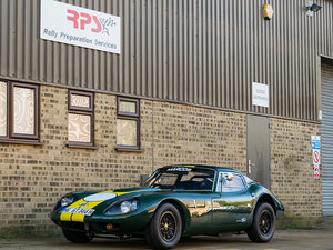 1968 Marcos GT 3000 For Sale