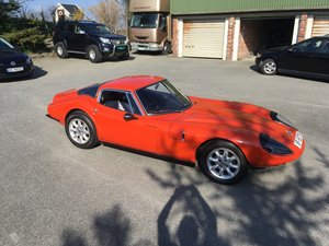 1971 Marcos GT 2,5