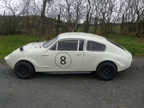 1967 Mini Marcos Race Car For Sale (picture 2 of 6)