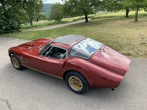 Picture of 1969 Marcos 1600 GT / LHD / Wooden Frame