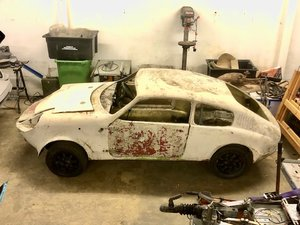 Mini Marcos 1275cc