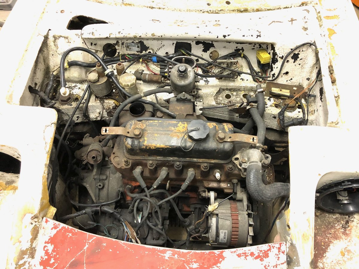1979 Mini Marcos 1275cc  For Sale (picture 2 of 2)