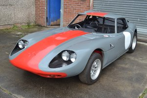 Picture of 1969 c. Marcos GT Racecar