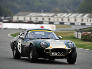 Picture of 1963 Marcos Fastback GT For Sale