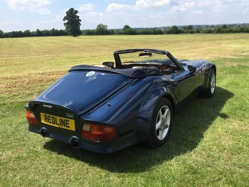 1996 Marcos Mantara V8 Spyder SOLD (picture 2 of 6)