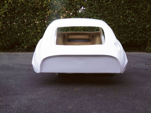 1965 Mini Marcos project - REDUCED! SOLD (picture 6 of 6)