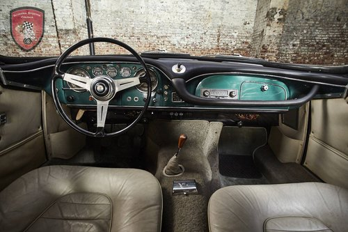 1962 Maserati 3500 GTi For Sale (picture 6 of 6)