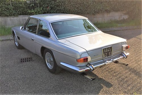 1969 Maserati Mexico For Sale (picture 3 of 6)