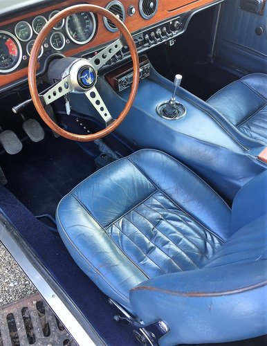 1969 Maserati Mexico For Sale (picture 4 of 6)