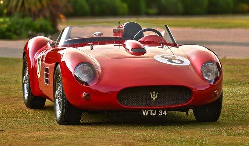 1956 Maserati 300S Replica For Sale (picture 1 of 6)