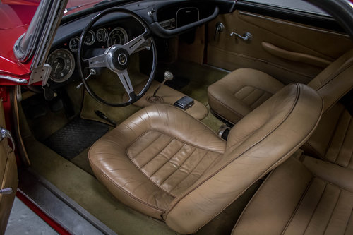1958 Maserati 3500GT For Sale (picture 3 of 6)