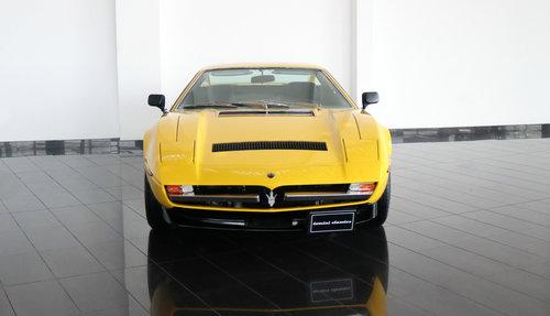 Maserati Merak SS (1978) SOLD (picture 2 of 6)