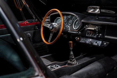 1967 Maserati Mistral 4000 For Sale (picture 3 of 4)