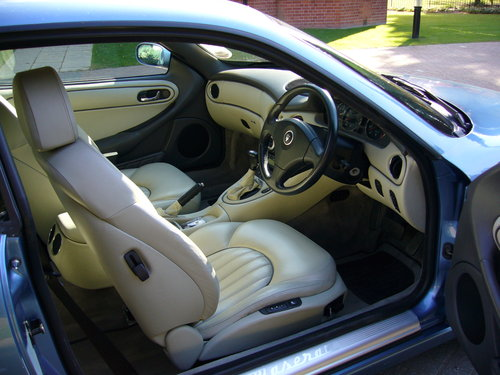 1999 maserati 3200 gt For Sale (picture 4 of 6)