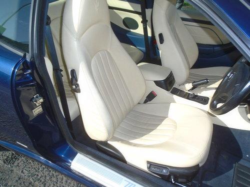 2003 MASERATI 4200 COMBO CORSA For Sale (picture 1 of 6)
