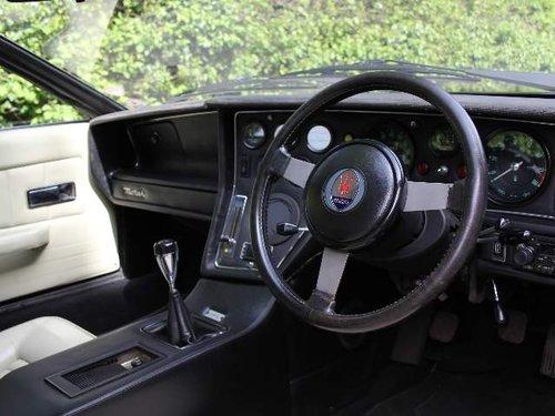 1982 Maserati Merak SS - Very original, recent engine rebuild SOLD (picture 4 of 6)