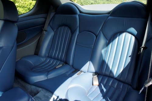 1999 Maserati 3200 Manual For Sale (picture 6 of 6)