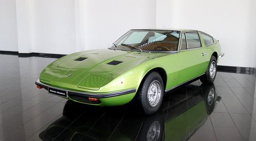 Maserati Indy 4.7 (1971) For Sale (picture 2 of 6)
