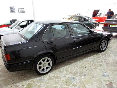 MASERATI 4.24V (1993) - PERFECT For Sale (picture 2 of 6)