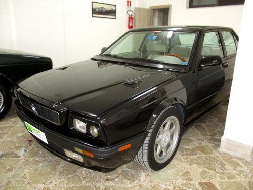 MASERATI 4.24V (1993) - PERFECT For Sale (picture 3 of 6)