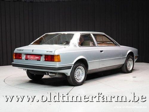 1986 Maserati Biturbo '86 For Sale (picture 2 of 6)