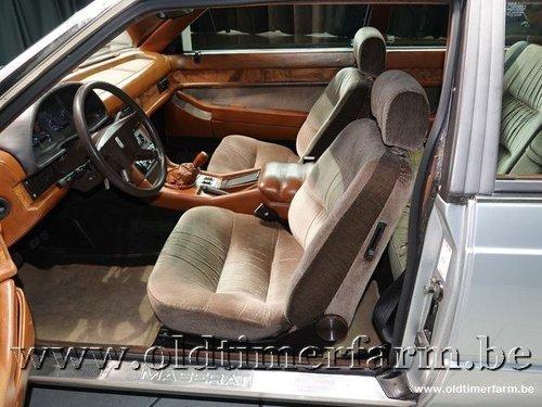 1986 Maserati Biturbo '86 For Sale (picture 4 of 6)