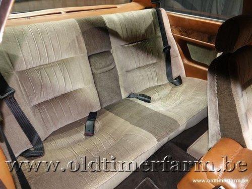 1986 Maserati Biturbo '86 For Sale (picture 5 of 6)