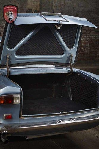 1967 Maserati Quattroporte I - 4,7 Ltr For Sale (picture 4 of 6)