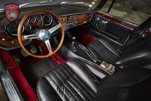 1967 Maserati Quattroporte I - 4,7 Ltr For Sale (picture 5 of 6)