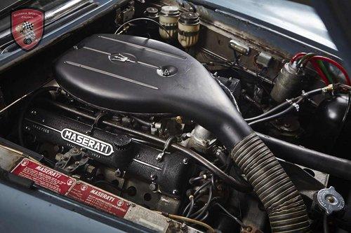 1967 Maserati Quattroporte I - 4,7 Ltr For Sale (picture 6 of 6)