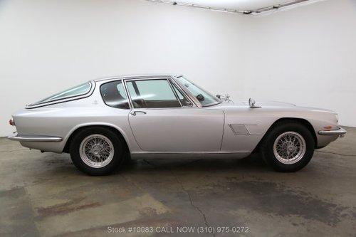 1966 Maserati Mistral 4.0 For Sale (picture 2 of 6)