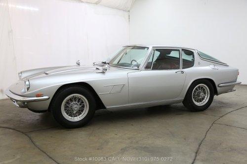 1966 Maserati Mistral 4.0 For Sale (picture 3 of 6)