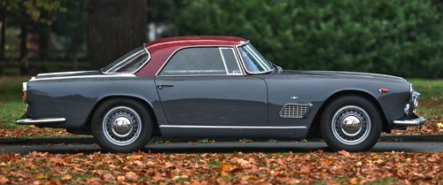 1960 Maserati 3500 GT by Touring For Sale (picture 2 of 6)