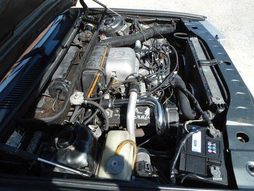 1985 Maserati Biturbo For Sale (picture 6 of 6)