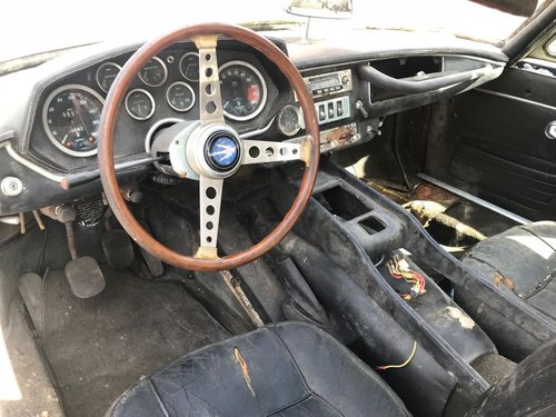 1967 Maserati Mistral Coupe # 22543 For Sale (picture 5 of 6)