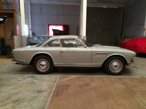 1965 MASERATI SEBRING 3500 GTi SERIES II For Sale (picture 3 of 5)