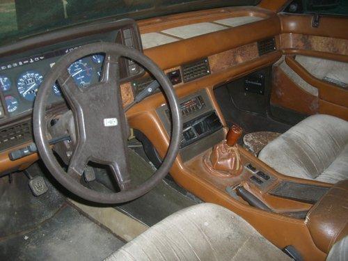 MASERATI BITURBO 1983 For Sale (picture 2 of 4)