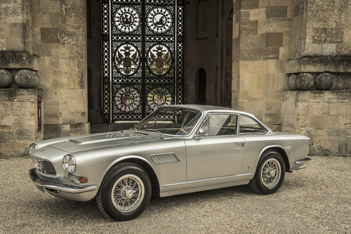 1966 Maserati Sebring 2 Absolutely the bestexample For Sale (picture 1 of 6)