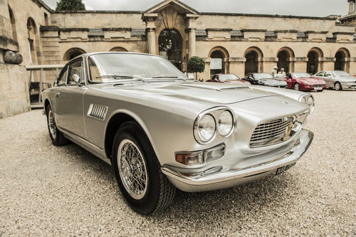 1966 Maserati Sebring 2 Absolutely the bestexample For Sale (picture 2 of 6)