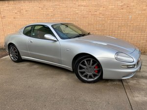 1999 Maserati 3200GTA Automatic UK RHD Stunning Condition