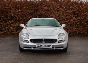 2000 Maserati 3200GT SOLD by Auction
