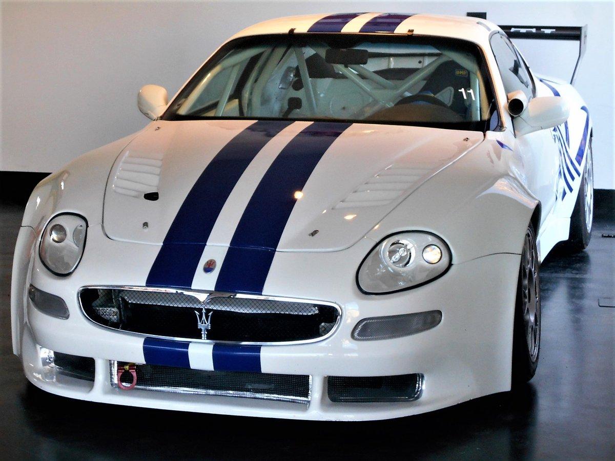 2004 Maserati Trofeo Light  For Sale (picture 1 of 6)