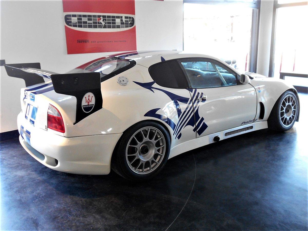 2004 Maserati Trofeo Light  For Sale (picture 3 of 6)