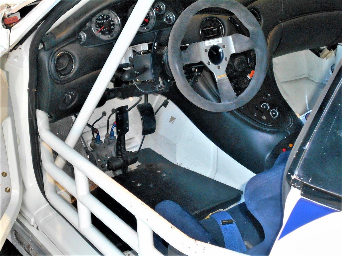 2004 Maserati Trofeo Light  For Sale (picture 4 of 6)