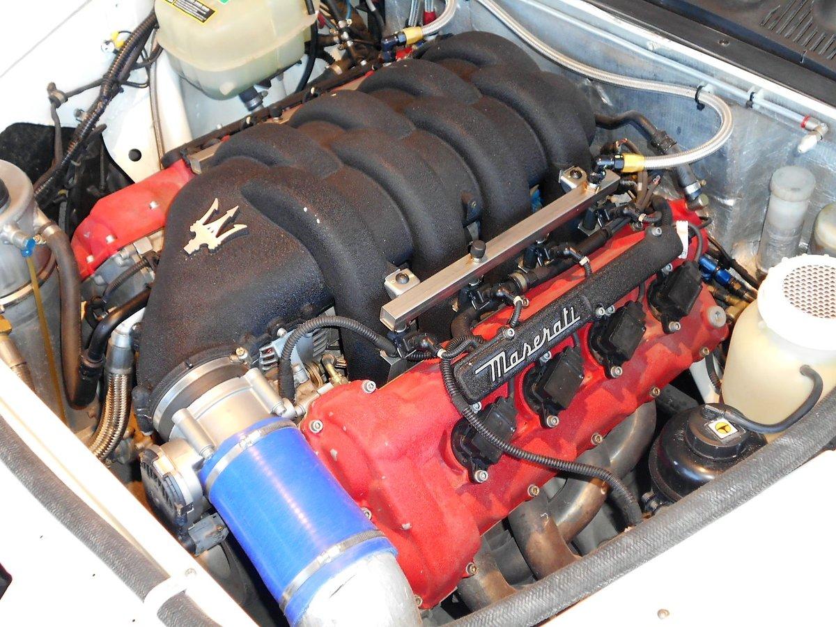 2004 Maserati Trofeo Light  For Sale (picture 5 of 6)