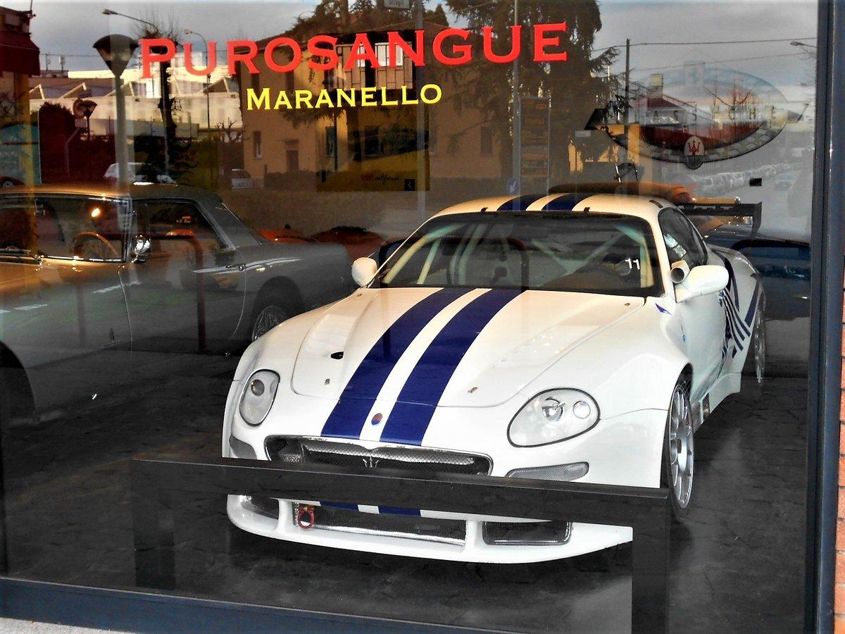 2004 Maserati Trofeo Light  For Sale (picture 6 of 6)