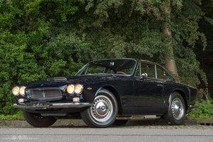 1963 MASERATI SEBRING 3500 GTI SERIES I