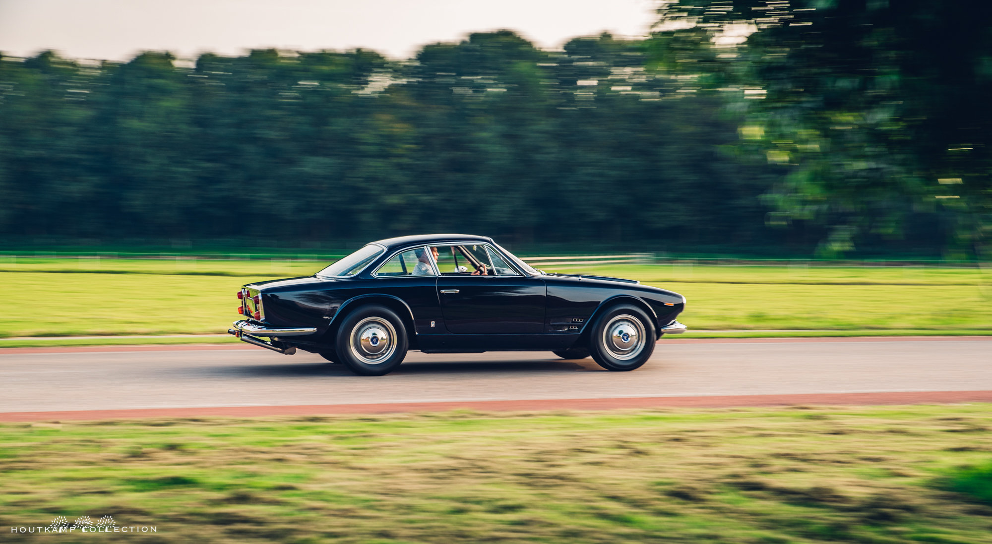 1963 MASERATI SEBRING 3500 GTI SERIES I For Sale (picture 3 of 6)